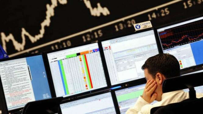 US European stock markets rattled by Italy crisis