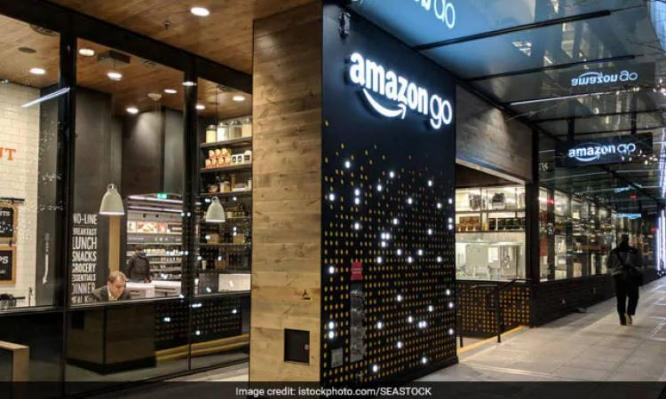 Amazon Consider Opening 3000 New Cashierless Stores