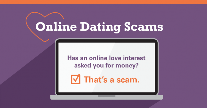 Online dating (romance) scams