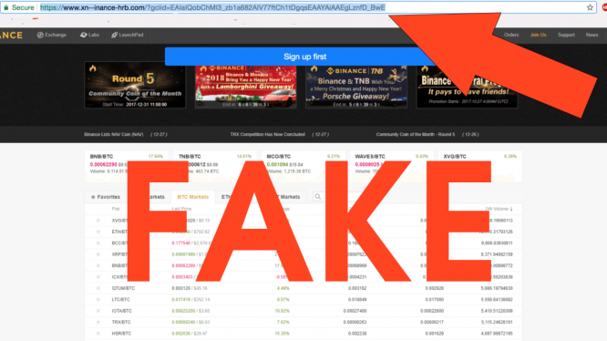 5 Ways to Determine if a Website is Fake