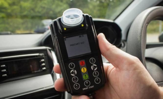 Built-In Device To Breathalyse Drink-Driving Offenders Before Their Car Starts
