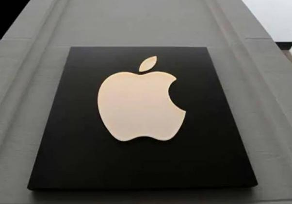 Apple Becomes First US-Listed Company Valued At Trillion Dollars