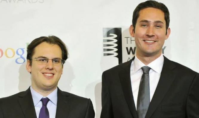 Instagram Co-Founders Kevin Systrom And Mike Krieger Quit To Explore Creativity Again