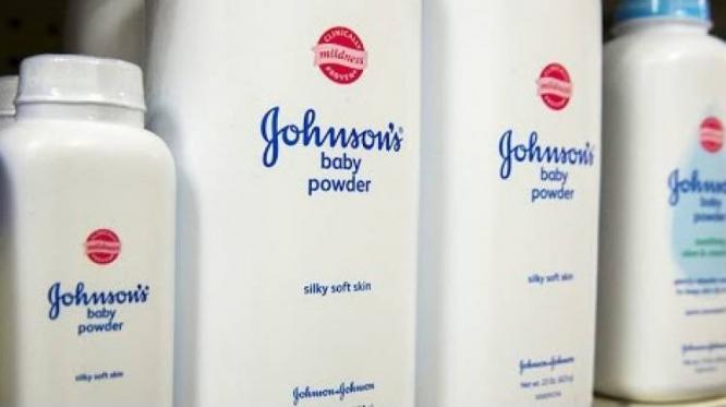 Pharmaceutical Giant Johnson & Johnson To Pay Over $4 Billion Penalty In Talc Cancer Case