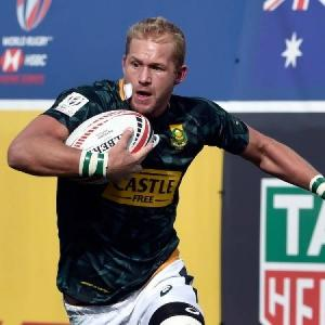 Blitzboks cruise to second win in London