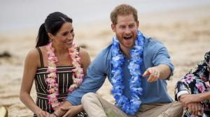 Prince Harry and wife Meghan cut ties with four British tabloids
