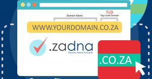 Price hike for .ZA domain